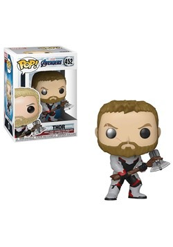 Pop! Marvel: Avengers: Endgame- Thor