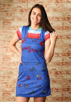 Child's Play Women's Chucky Costume Dress