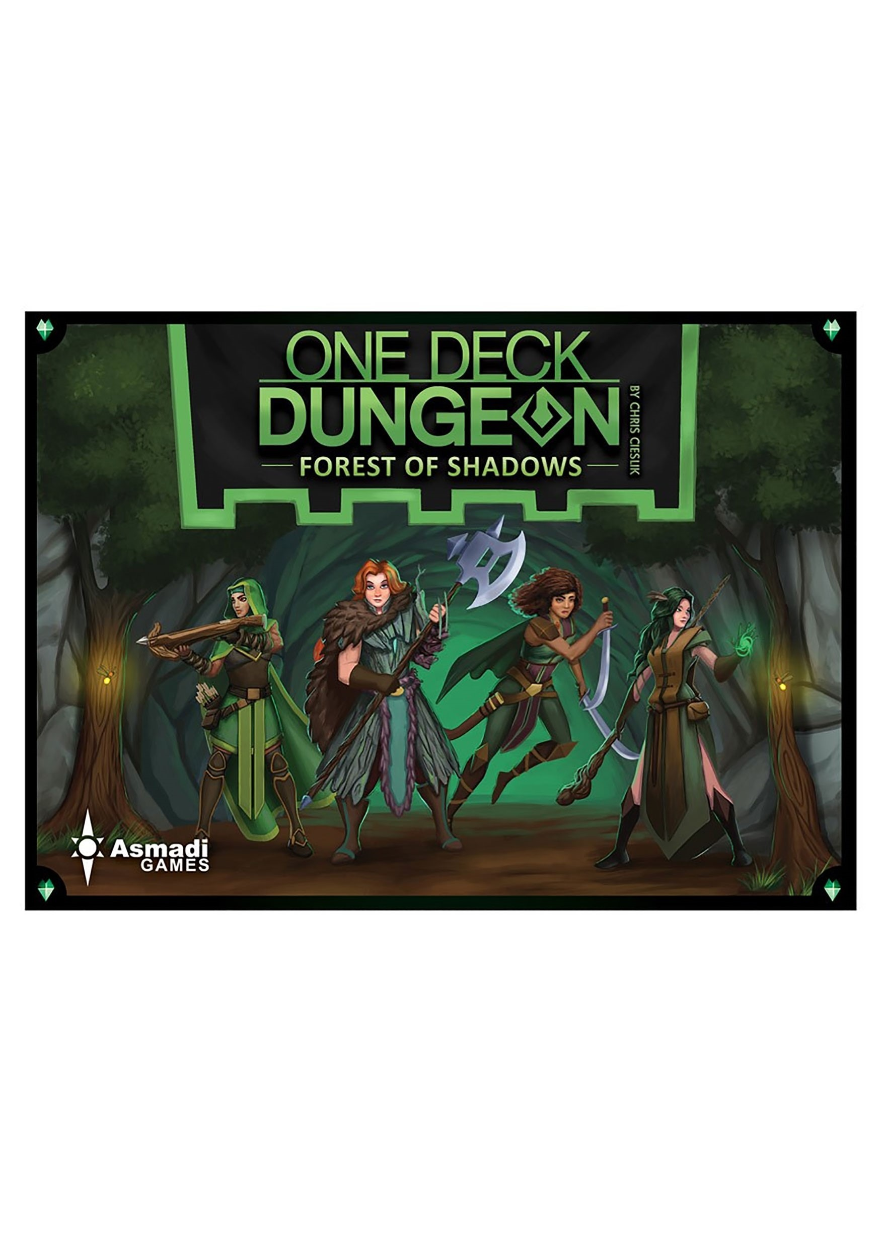One_Deck_Dungeon-_Forest_of_Shadows_Card_Game