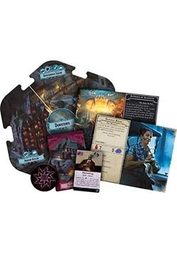 Arkham Horror: 3rd Edition - Core Set Alt 1