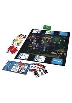 Titan Series: SpyMaster Board Game
