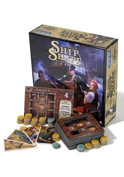 Titan Series: Ship Shape Board Game