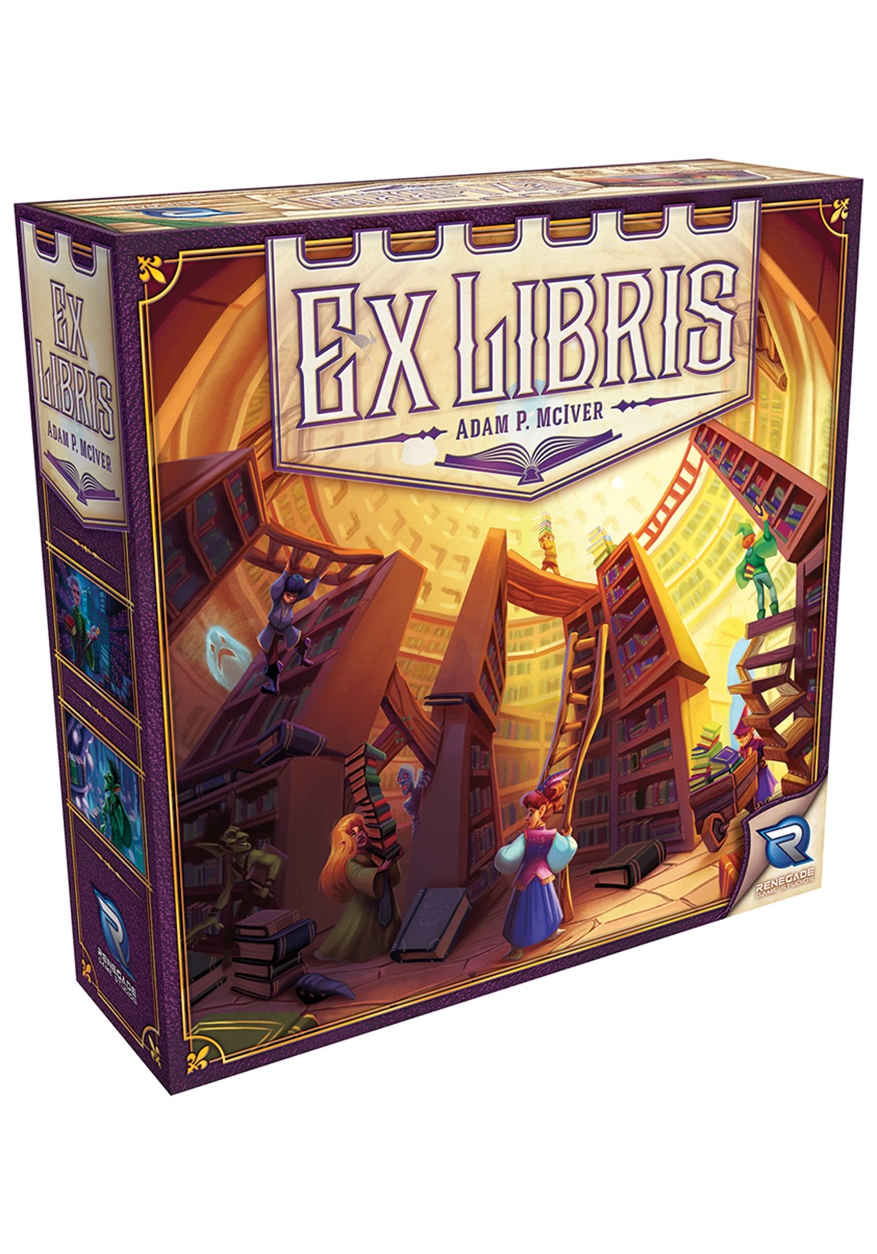 The_Ex_Libris_Board_Game