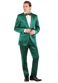 Men's Leprechaun Suit Costume