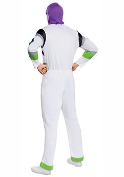 Toy Story Adult Buzz Lightyear Classic Costume2