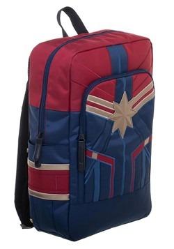 Captain Marvel Suitup Backpack Alt 3