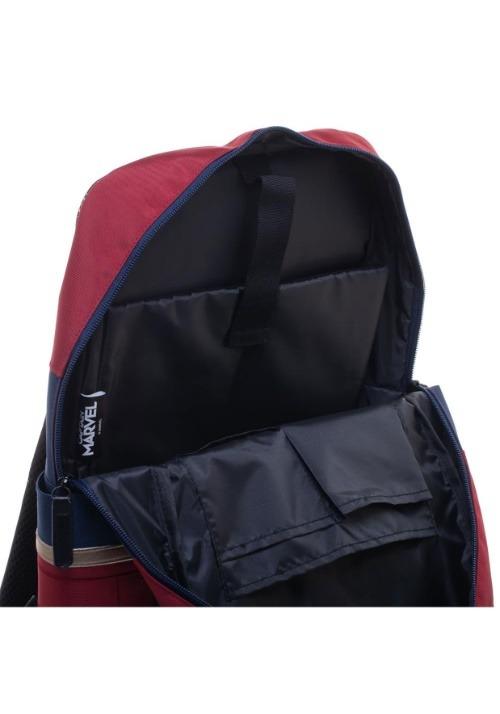 Captain Marvel Suitup Backpack Alt 5