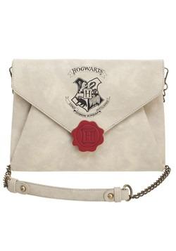 Harry Potter Letter to Hogwarts Envelope Clutch Ba