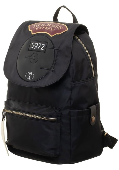 Harry Potter Hogwarts Express Mini Backpack Alt 1