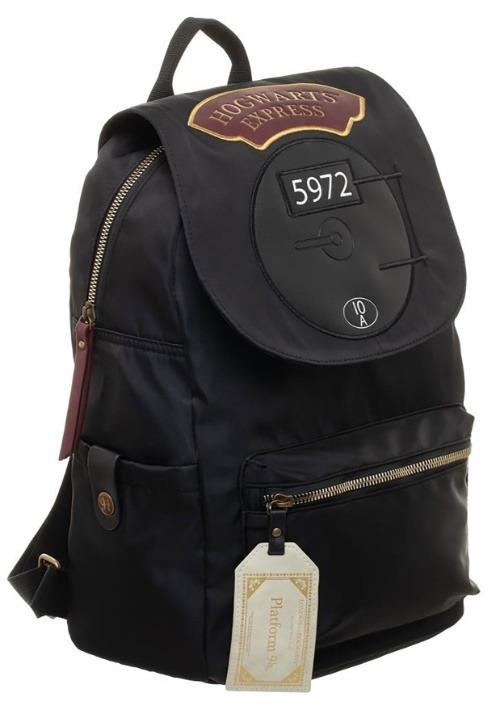 Harry Potter Hogwarts Express Mini Backpack Alt 2