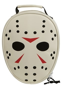 Friday The 13th Jason Lunch Box Alt 2