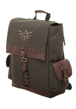 Nintendo Zelda Square Backpack
