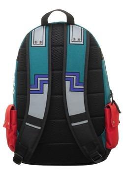 My Hero Academia Deku Suitup Backpack Alt 4