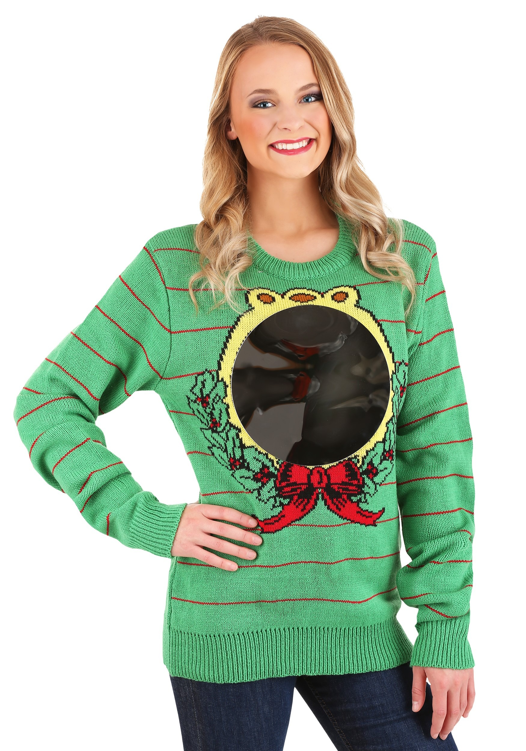 Mirror_Ugly_Christmas_Sweater_for_Adults