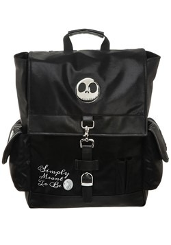 Disney Nightmare Before Christmas Square Backpack
