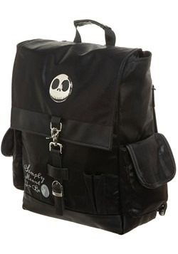 Disney Nightmare Before Christmas Square Backpack Alt 1
