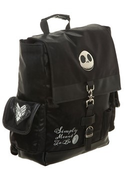 Disney Nightmare Before Christmas Square Backpack Alt 3