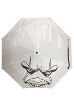 IT Pennywise Face Liquid Reactive Umbrella Alt 2