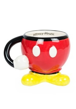 Disney Mickey Mouse Mug with Arm