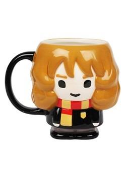 Hermione Granger Full Body Mug