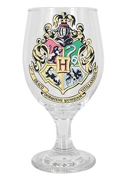 Harry Potter Hogwarts Color Change Glass