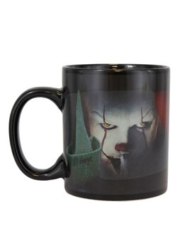 Pennywise Heat Change Mug