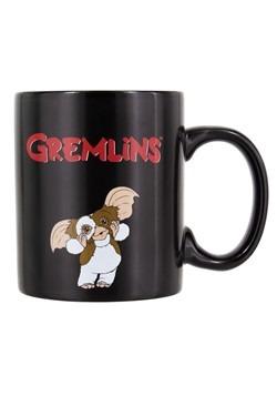 Gremlins Heat Change Mug