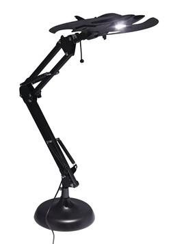 Batwing Desk Lamp Posable Alt
