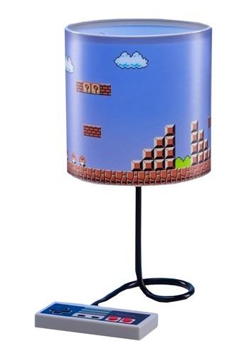 NES Controller Lamp
