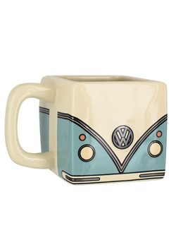 Volkswagon Campervan Shaped Mug