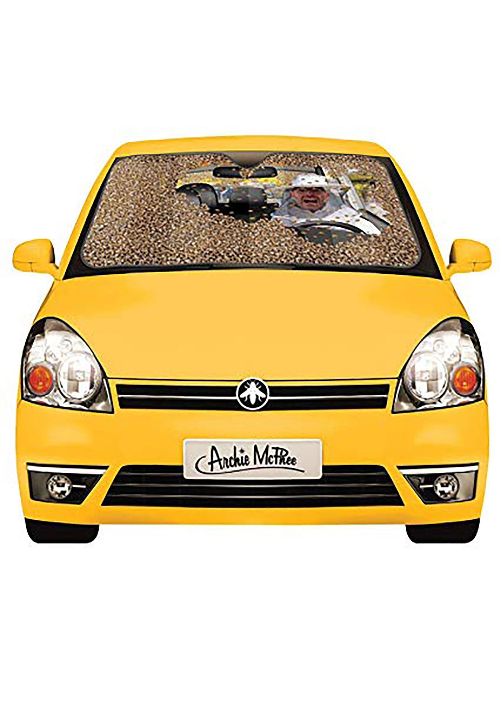 Car_Full_of_Bees__Auto_Sunshade