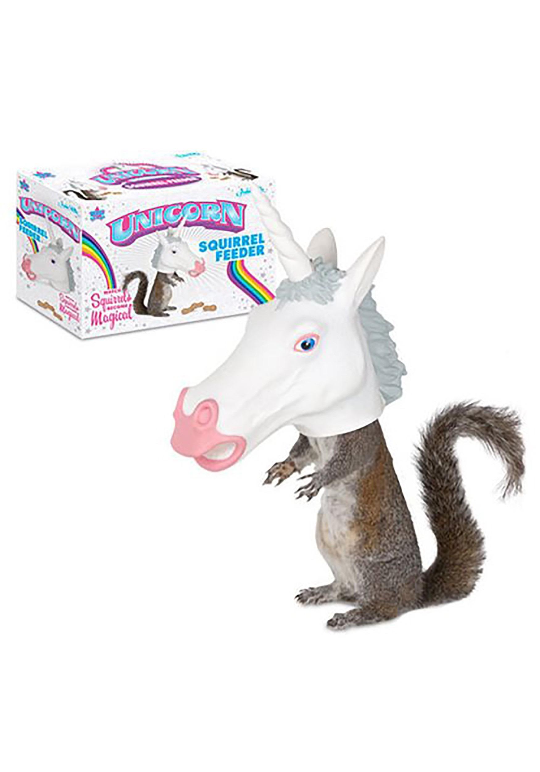 Squirrel_Unicorn_Feeder