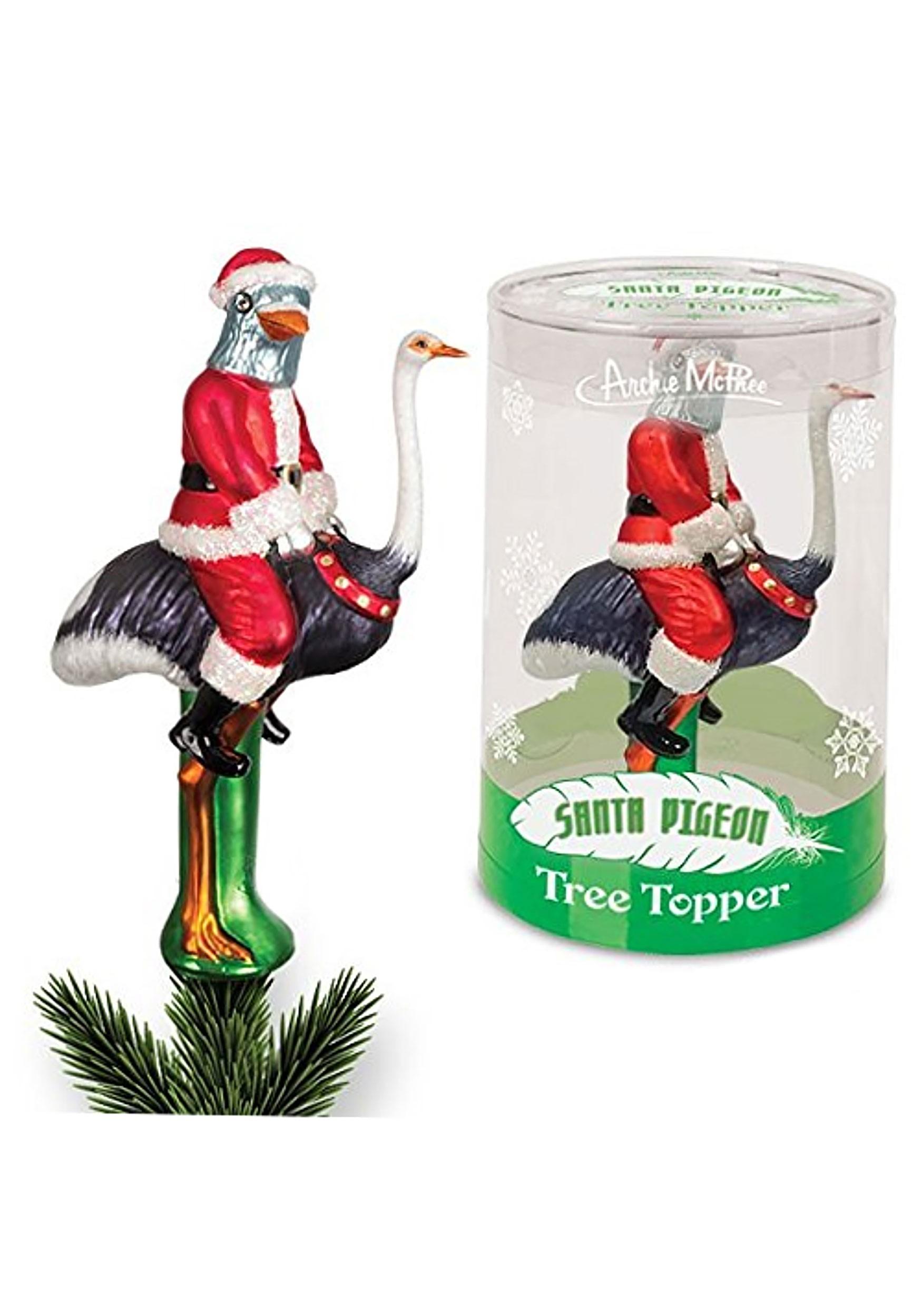 Santa_Pigeon_Christmas_Tree_Topper
