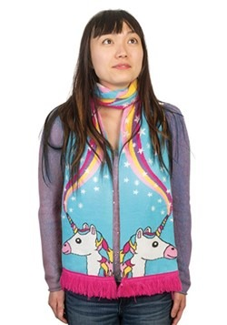 Unicorn Scarf Alt 1