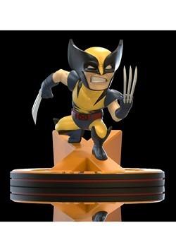 Wolverine Marvel 80th Anniversary Q-Fig Diorama Alt 1