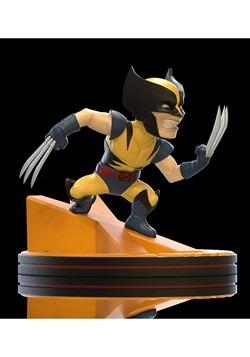 Wolverine Marvel 80th Anniversary Q-Fig Diorama Alt 2