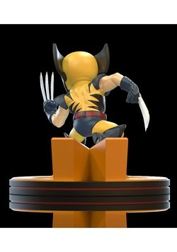 Wolverine Marvel 80th Anniversary Q-Fig Diorama Alt 3