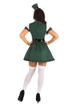 Sexy St. Patrick's Day Costume for Women alt1