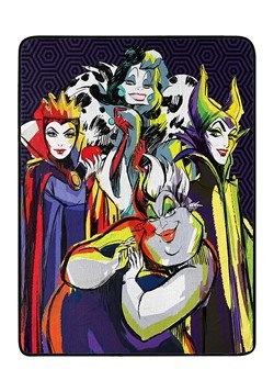 Disney Villains Villainous Group