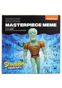 Spongebob SquarePants Masterpiece Collection Hands Alt 3