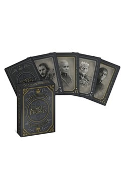 Game of Thrones Player Cards