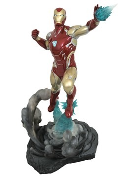 Marvel Gallery Avengers: Endgame Iron Man MK85 PVC Figure