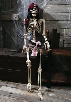 Jack Sparrow Skeleton Pirates of the Caribbean