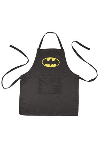 Batman Logo Apron