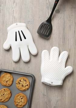Mickey Mouse Oven Glove 2 Pack Set-update