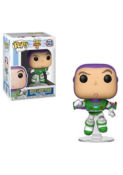 Pop! Toy Story 4- Buzz Lightyear