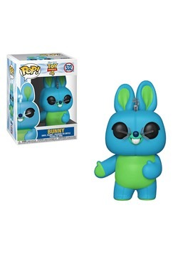 Pop! Toy Story 4- Bunny