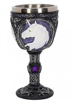 Unicorn Elixir Goblet 19cm Alt 2