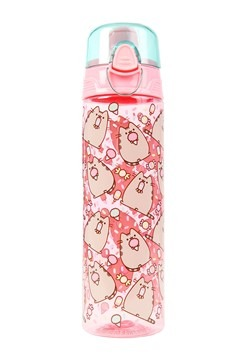 Pusheen Ice Cream Water Bottle