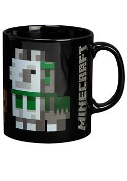 Minecraft Llama Conga Line Mug Alt 3